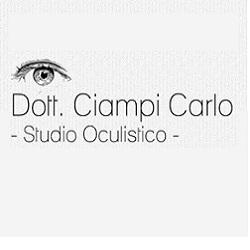 Ciampi Dr. Carlo Specialista in Oftamologia - Medici specialisti - oculistica Arosio