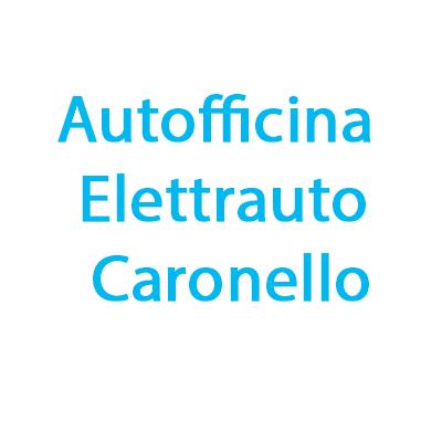 Autofficina Elettrauto Caronello