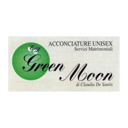 Green Moon di Claudia De Santis - Parrucchieri per uomo Viterbo