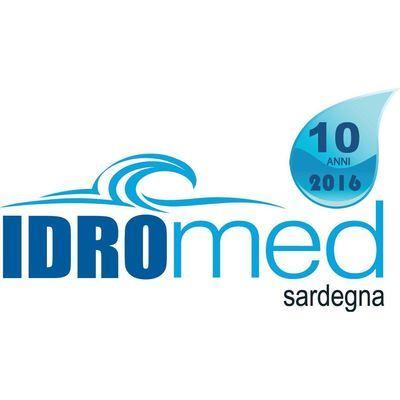 Idromed Sardegna - Giardinaggio - macchine ed attrezzi Elmas