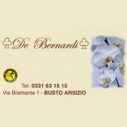 Il Fiorista De Bernardi - Fiori e piante - vendita al dettaglio Busto Arsizio