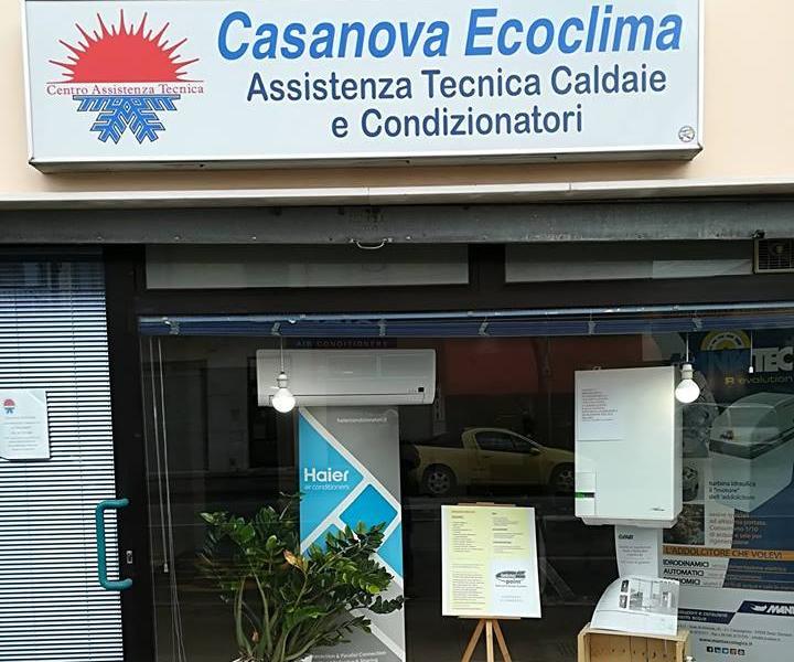 Casanova Ecoclima