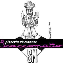 Pizzeria Ristorante Scaccomatto - Ristoranti Belluno