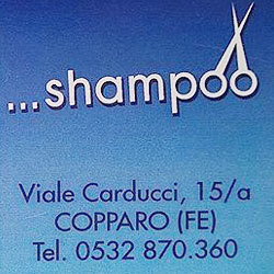 Shampoo Acconciature Unisex