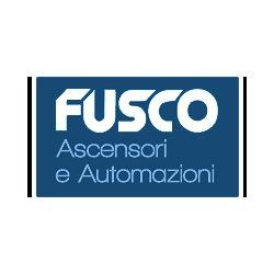 Fusco Ascensori - Cancelli, porte e portoni automatici e telecomandati Roma