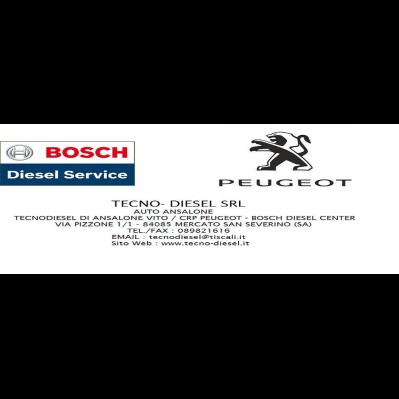 Tecno-Diesel - Automobili - commercio Fisciano