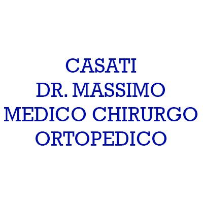 Casati Dr. Massimo Medico Chirurgo-Ortopedico - Medici specialisti - ortopedia e traumatologia Garbagnate Milanese