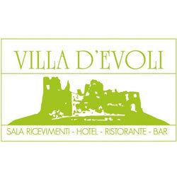 Villa D'Evoli - Alberghi Castropignano