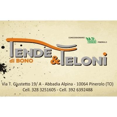Tende e Teloni