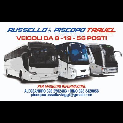 Autonoleggio con conducente Russello e Piscopo Travel - Autonoleggio Favara
