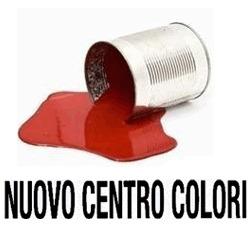 Nuovo Centro Colori - Colori, vernici e smalti - vendita al dettaglio Corato