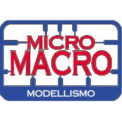 Modellismo Micro Macro - Modellismo San Martino Buon Albergo
