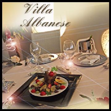 Villa Albanese - Ricevimenti e banchetti - sale e servizi Palermo
