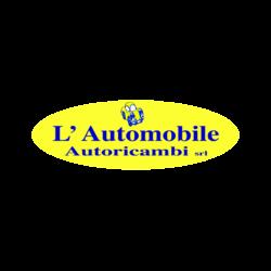 L'Automobile Autoricambi - Autoaccessori - commercio Taranto