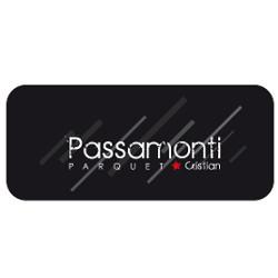 Cristian Passamonti Parquet