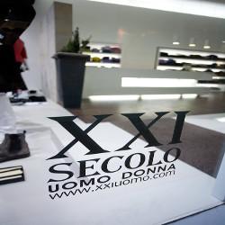 XXI Secolo Boutique Uomo 2000 - Abbigliamento - vendita al dettaglio Fano
