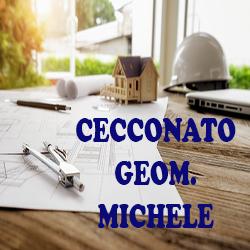 Cecconato  Geom. Michele - Geometri - studi Villorba