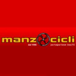 Manzo Cicli - Biciclette - vendita al dettaglio e riparazione Roma