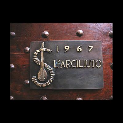 Teatro Arciliuto - Teatri Roma