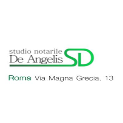 Studio Notarile Mario De Angelis - Notai - studi Roma