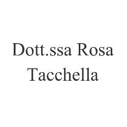 Dott.ssa Rosa Tacchella - Fisioterapista e Osteopata