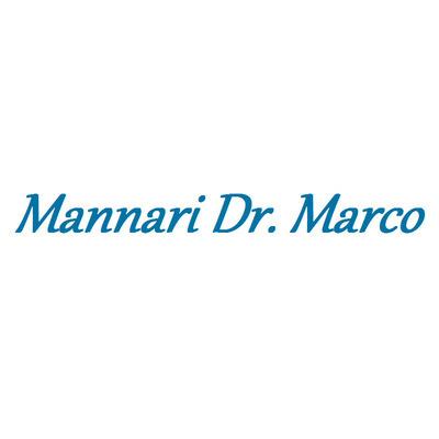 Mannari Dr. Marco