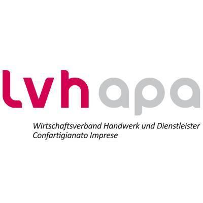 Lvh. Apa - Associazioni sindacali e di categoria Bolzano