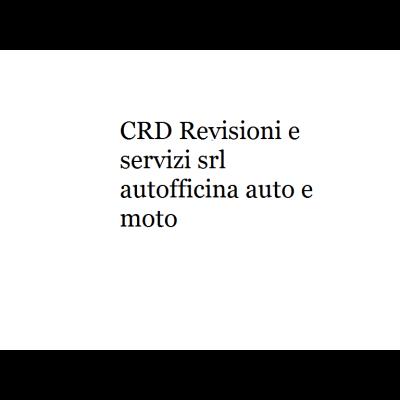 Crd Revisioni e Servizi
