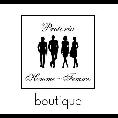 Pretoria Homme-•-Femme Boutique - Calzature - vendita al dettaglio Potenza