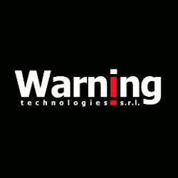 Warning - Dispositivi sicurezza e allarme Genova