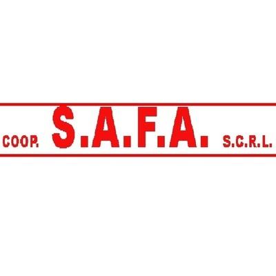 Cooperativa S.A.F.A. - Autogru - noleggio Prato