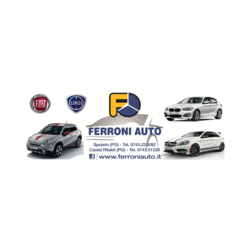 Ferroni Auto - Automobili - commercio Spoleto