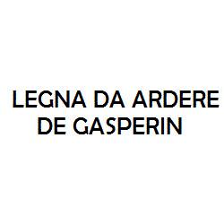 Legna da Ardere De Gasperin di David De Gasperin