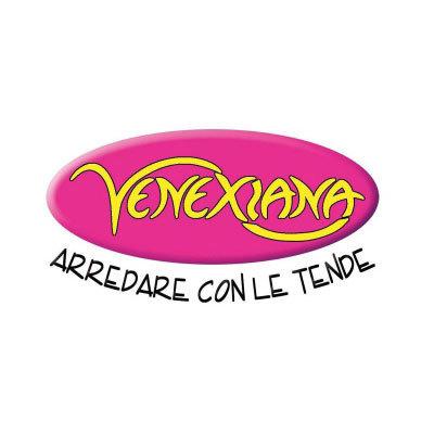 Venexiana Arredare con Le Tende