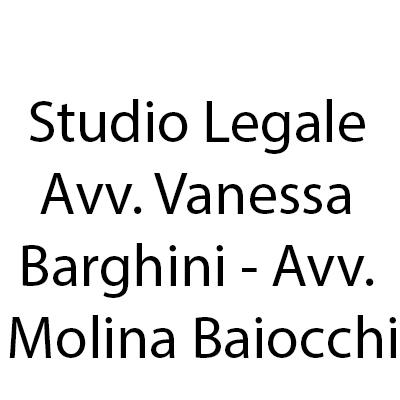 Studio Legale Avv. Vanessa Barghini - Avv. Molina Baiocchi - Avvocati - studi Montecatini Terme