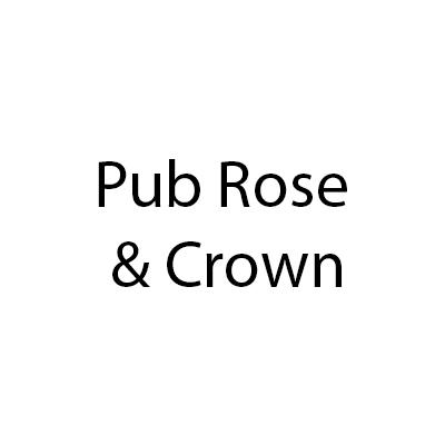 Pub Rose -  Crown - Pizzerie Sant'Onofrio