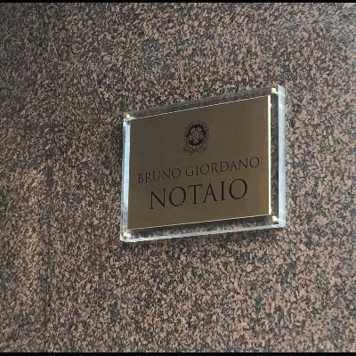 Notaio Bruno Giordano - Notai - studi Rezzato