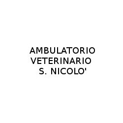 Ambulatorio Veterinario S. Nicolo'