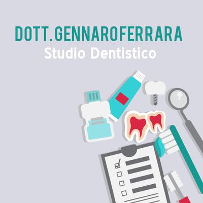 Studio Odontoiatrico Ferrara - Igiene dentale - studi Caserta