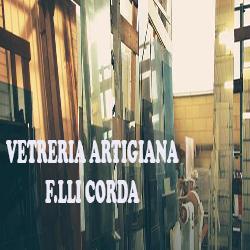 Vetreria Artigiana F.lli Corda