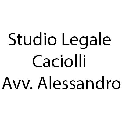 Studio Legale Caciolli Avv. Alessandro - Avvocati - studi Prato
