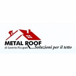 Metal Roof Ricupati - Lattonieri Partinico