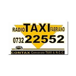 Contax Radio Taxi Fabriano - Taxi Fabriano