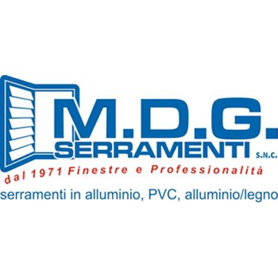 M.D.G. Serramenti