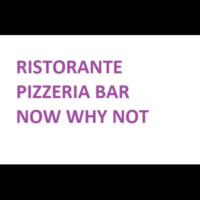 Now, why not Ristorante - Ristoranti Pistoia