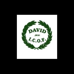 David I.C.O.F.