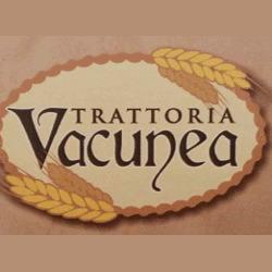 Trattoria Vacunea - Ristoranti Posta