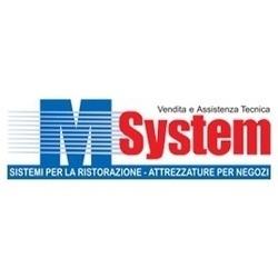 Mandolesi system by My System srls