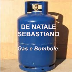 De Natale Distribuzione Gas - Bombole