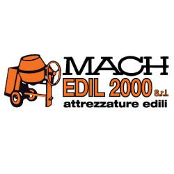 Mach Edil 2000 - Edilizia - materiali San Martino in Strada